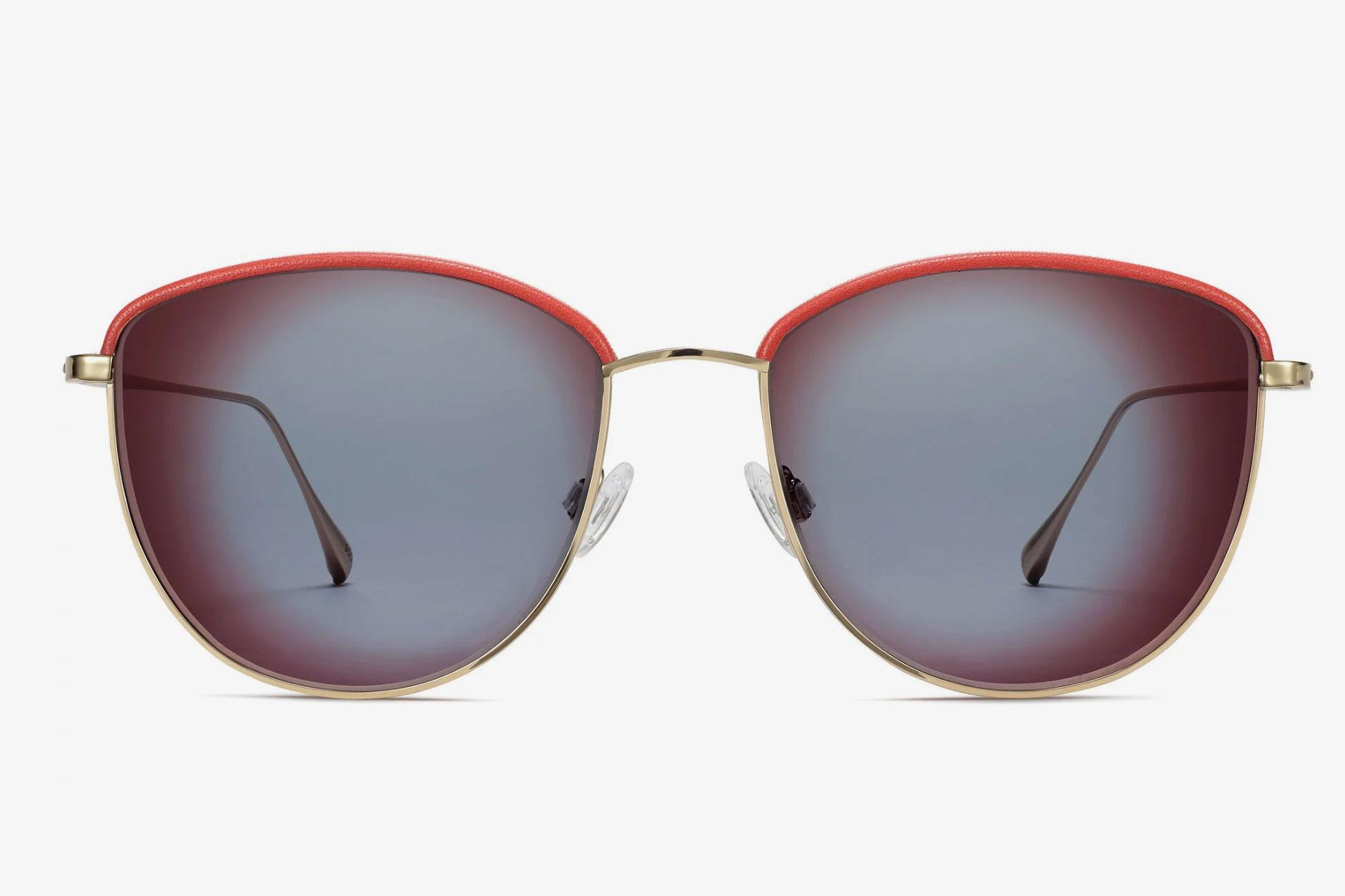 Warby Parker Inez Sunglasses