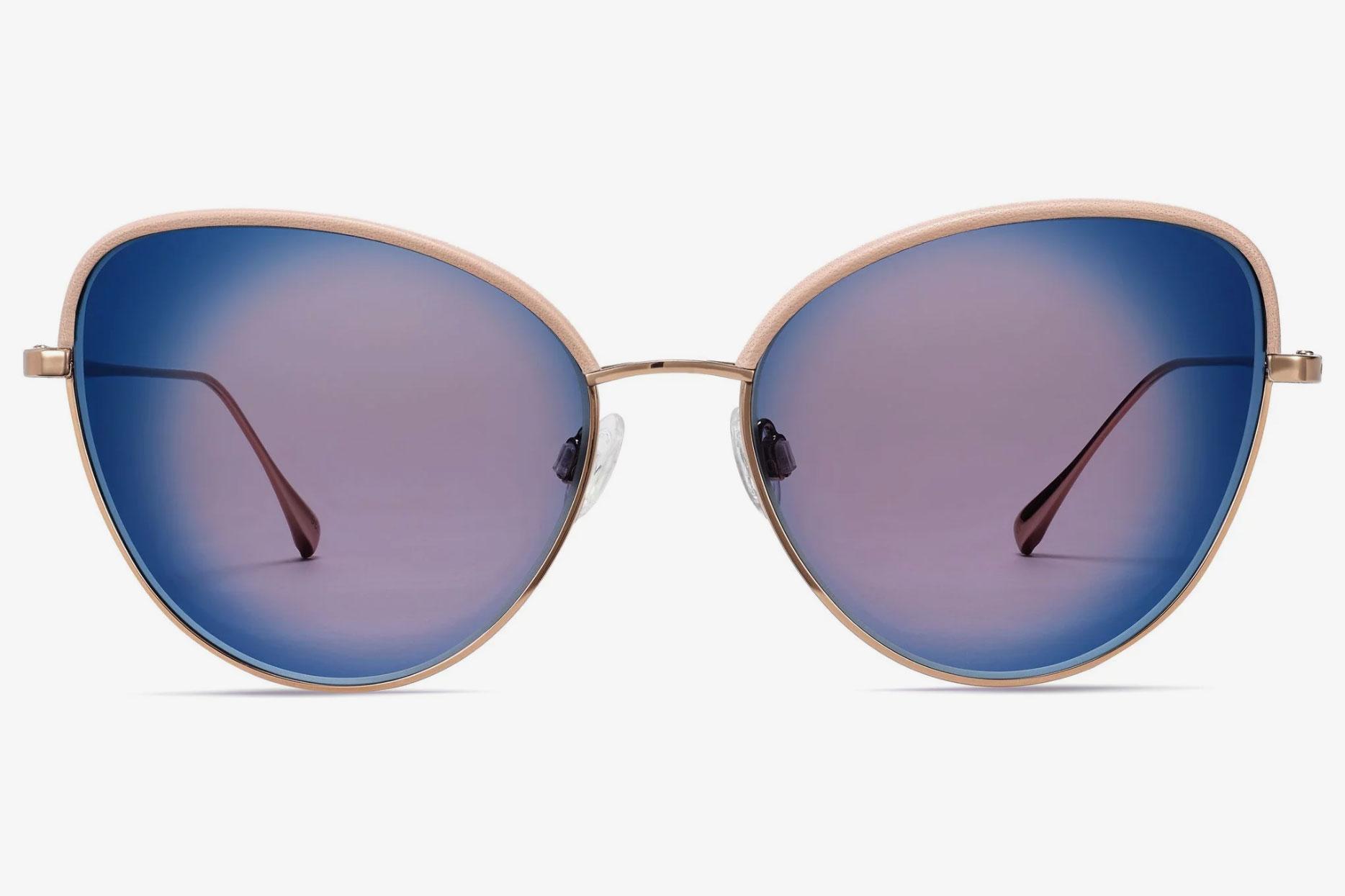 Warby Parker Nadine Sunglasses