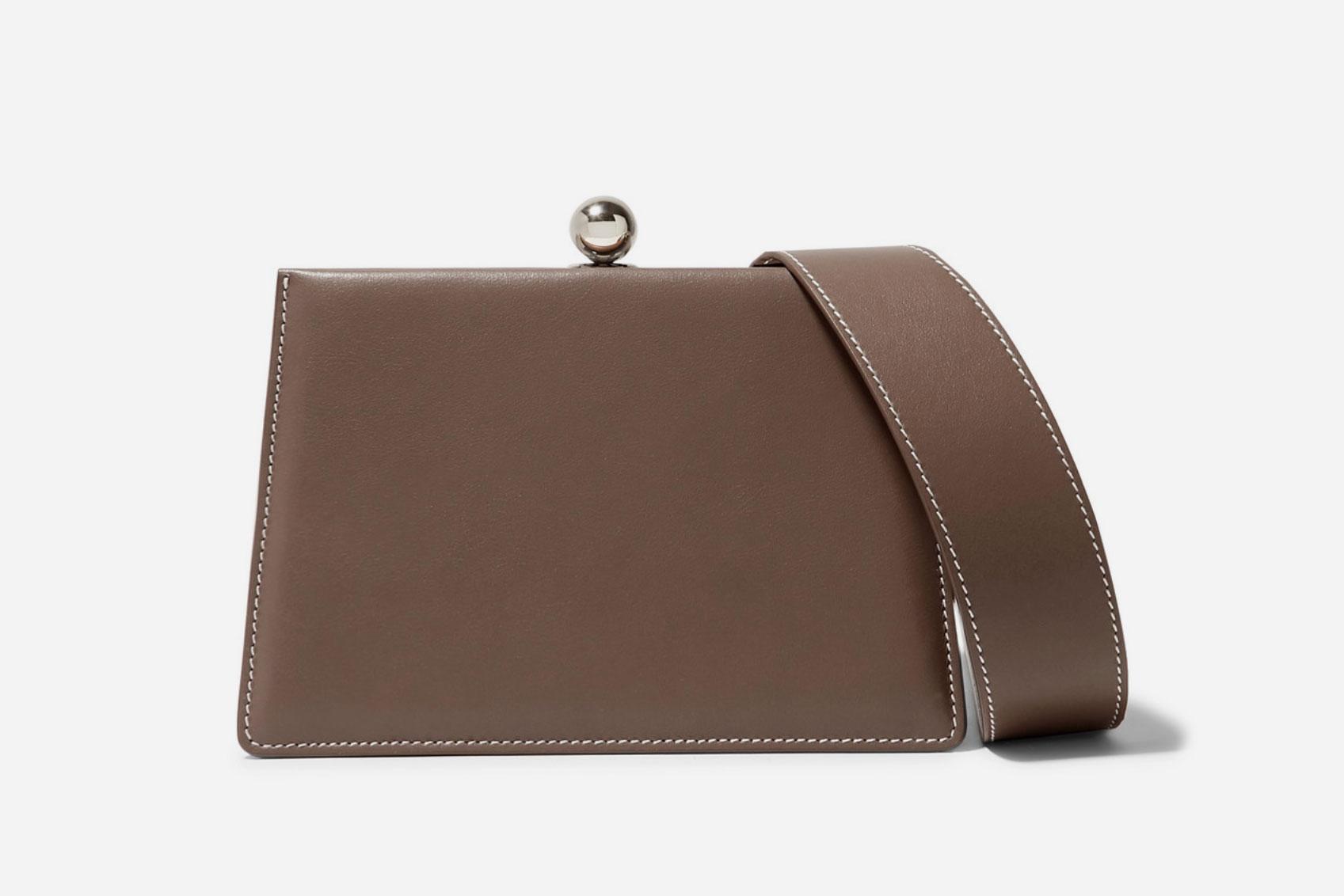 Ratio et Motus Mini Twin Shoulder Bag
