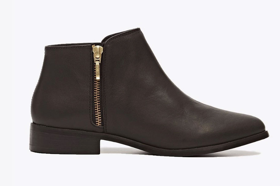Nisolo Lana Ankle Boot