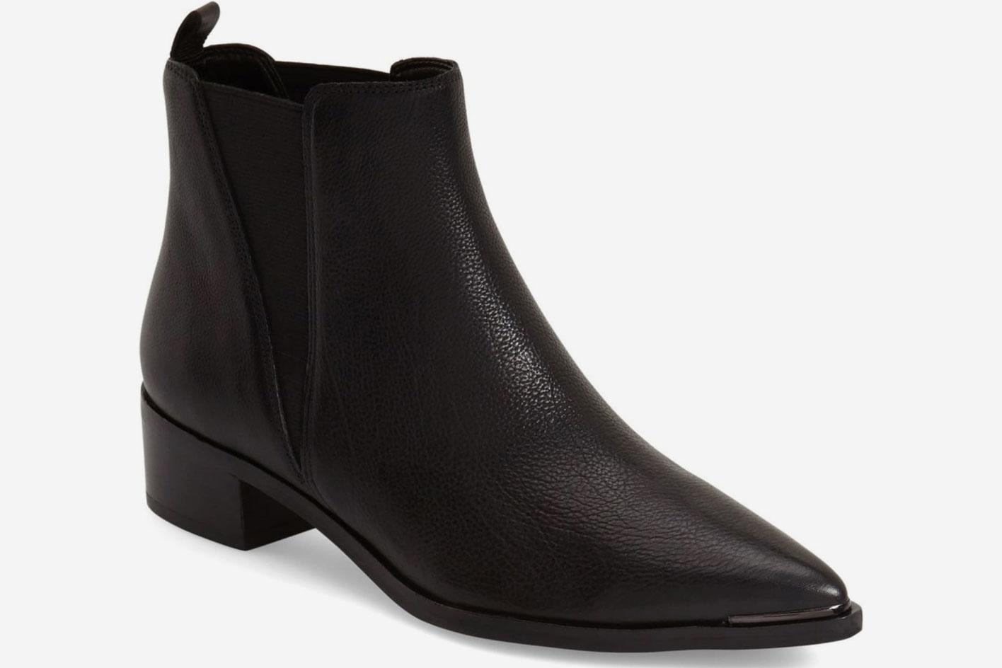 Marc Fisher Ltd 'Yale' Chelsea Boot