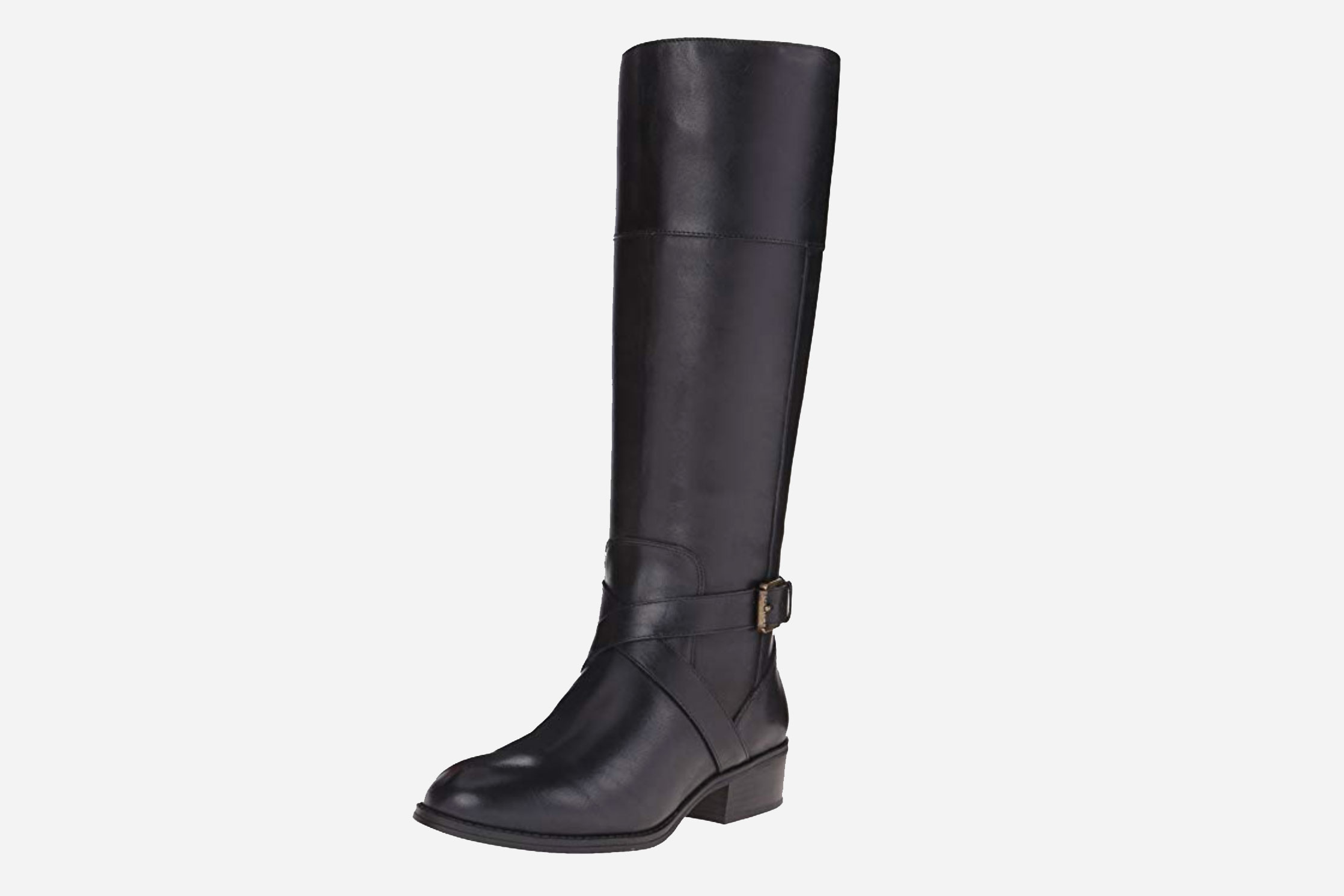 Ralph Lauren Maryann Riding Boot