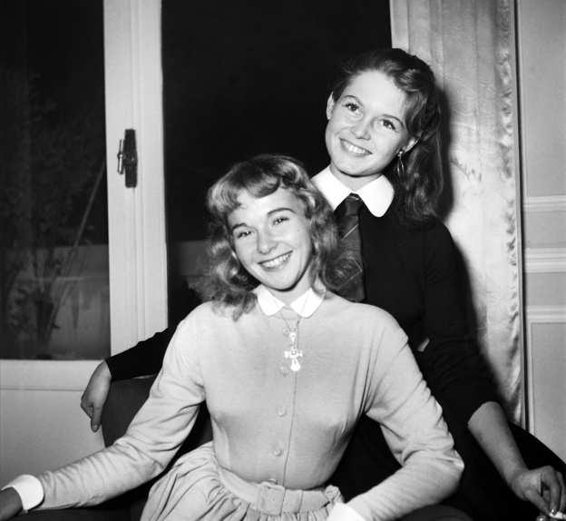 Photo 5 from September 1, 1952