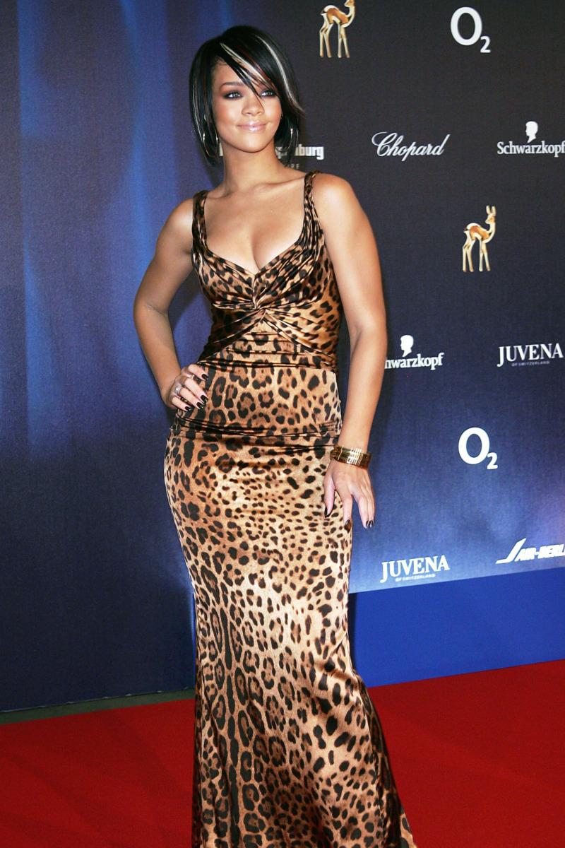Где купить леопардовое платье 11