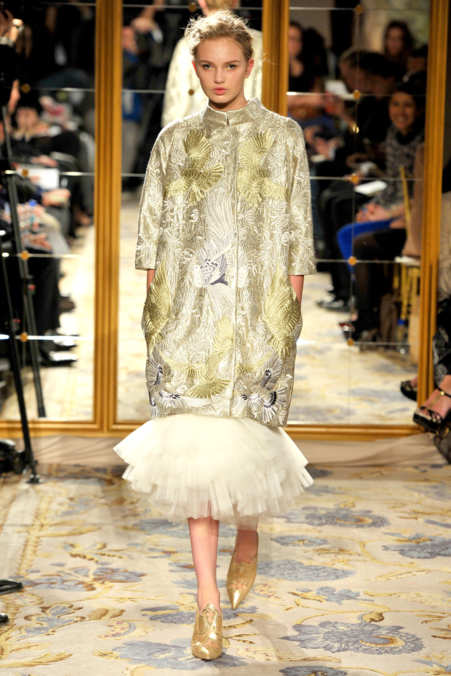 Photo 1 from Marchesa