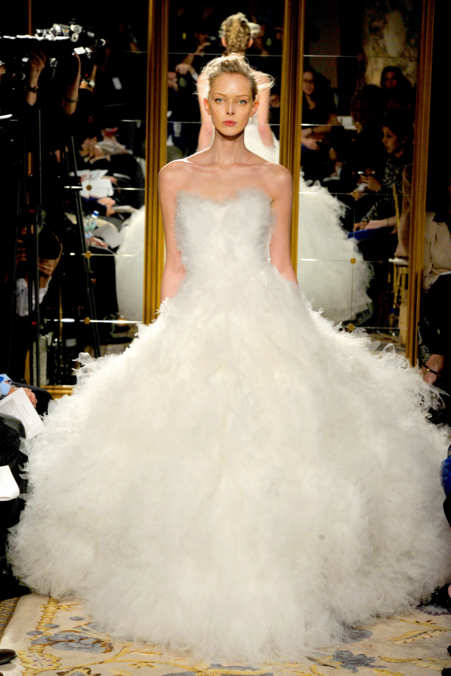 Photo 19 from Marchesa