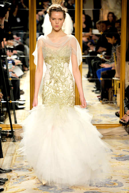 Photo 5 from Marchesa