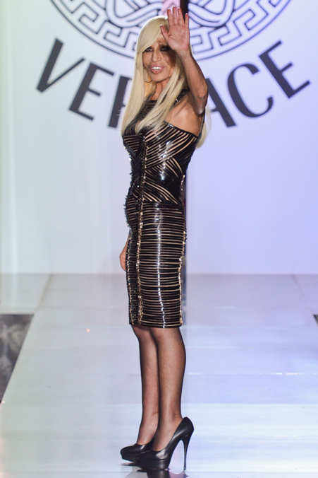 Photo 27 from Versace