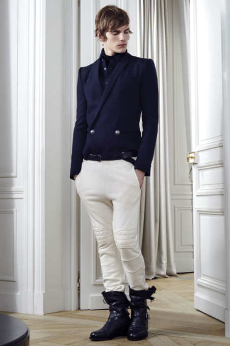 Photo 1 from Balmain Homme