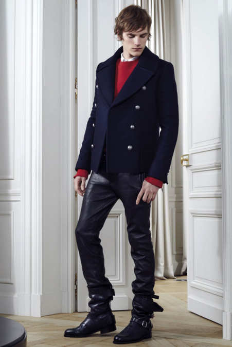 Photo 2 from Balmain Homme