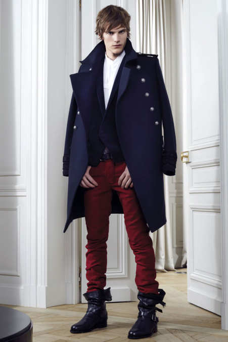 Photo 5 from Balmain Homme