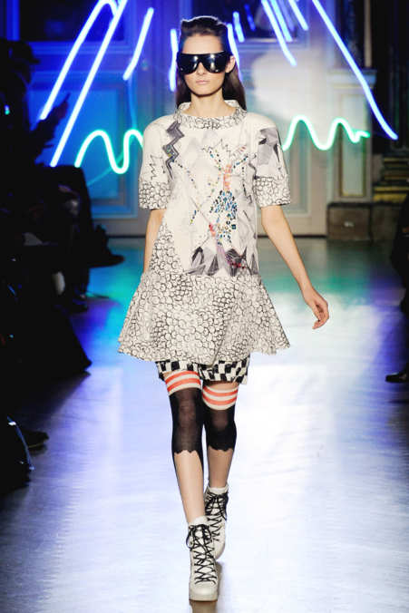 Photo 14 from Tsumori Chisato