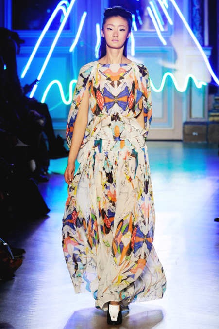 Photo 24 from Tsumori Chisato