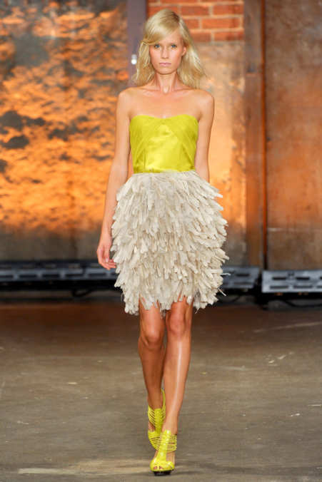 Photo 26 from Christian Siriano