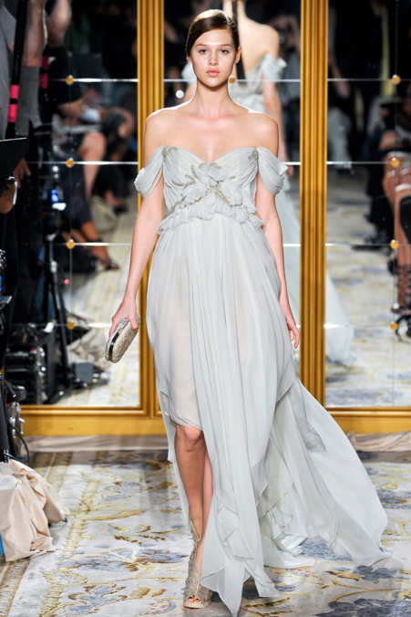 Photo 14 from Marchesa