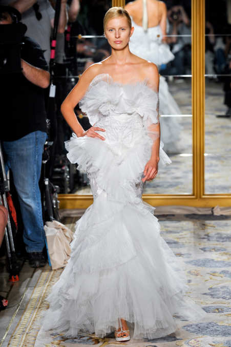 Photo 7 from Marchesa