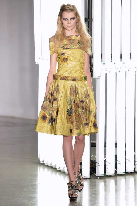Photo 1 from Rodarte