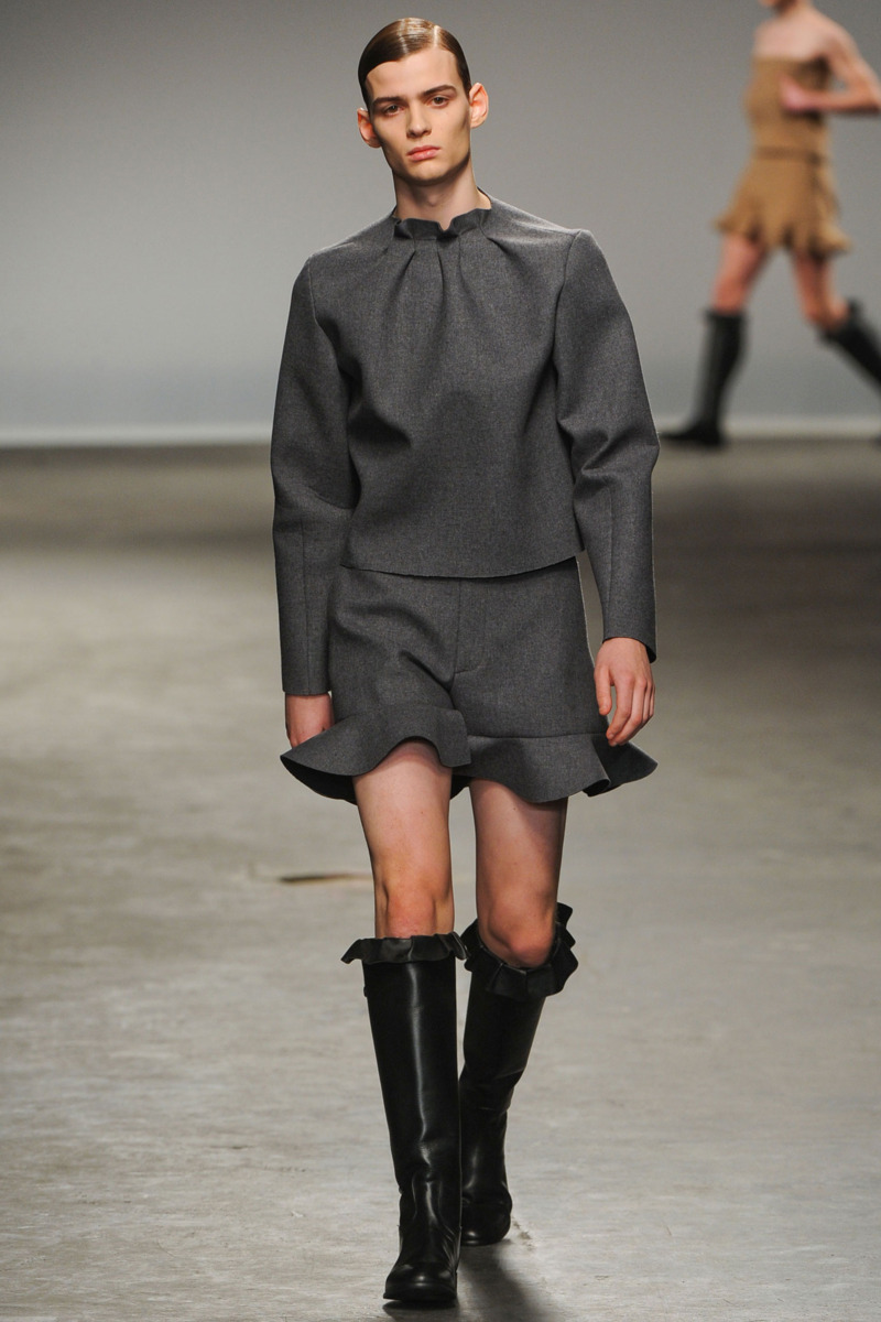 Fat Men in Skirts - Acting Edition: Nicky Silver Men in skirts fashion