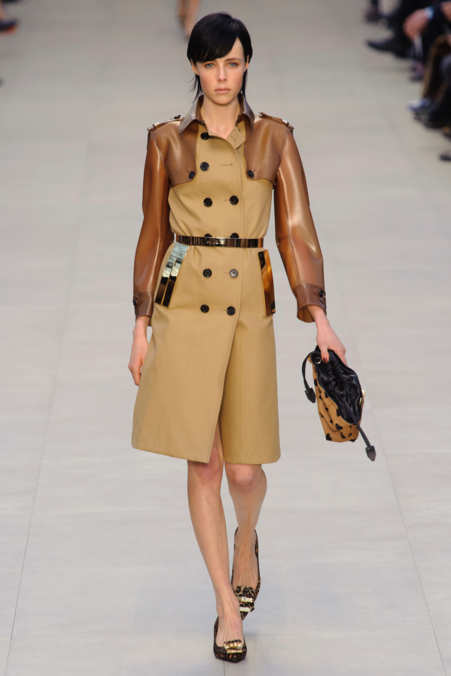 Photo 1 from Burberry Prorsum