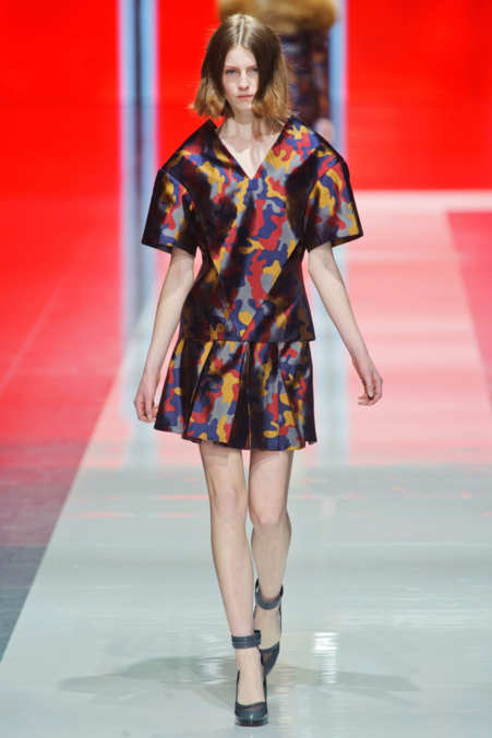 Photo 14 from Christopher Kane