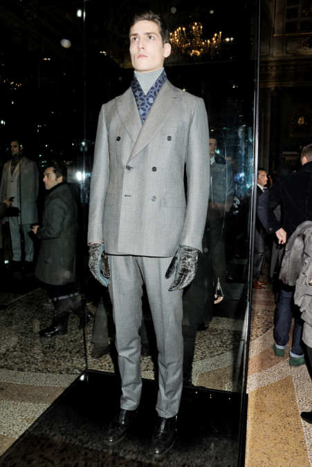 Photo 1 from Brioni