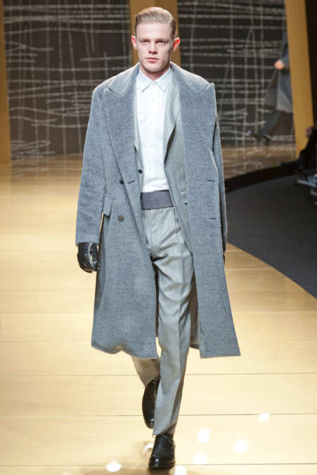 Photo 1 from Ermenegildo Zegna