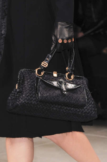 Detail Photo 1 from Bottega Veneta