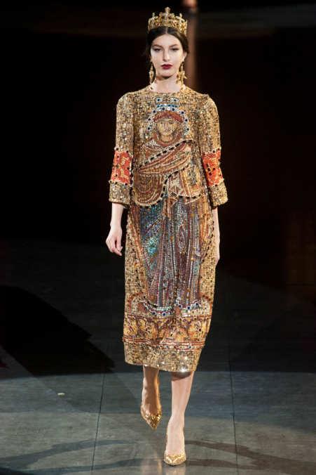 Photo 1 from Dolce & Gabbana