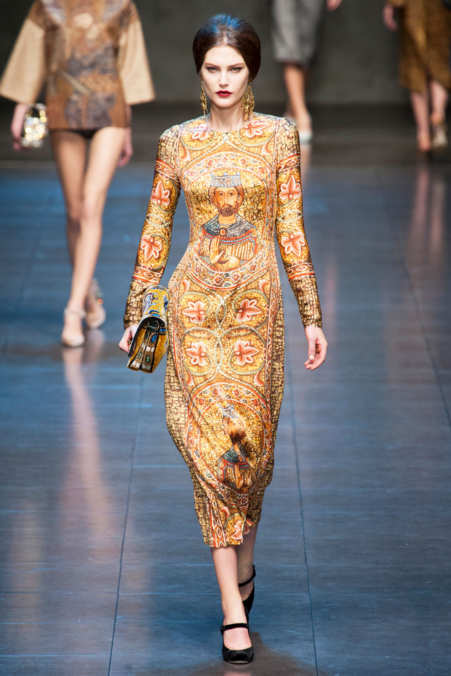 Photo 13 from Dolce & Gabbana