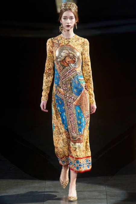 Photo 3 from Dolce & Gabbana