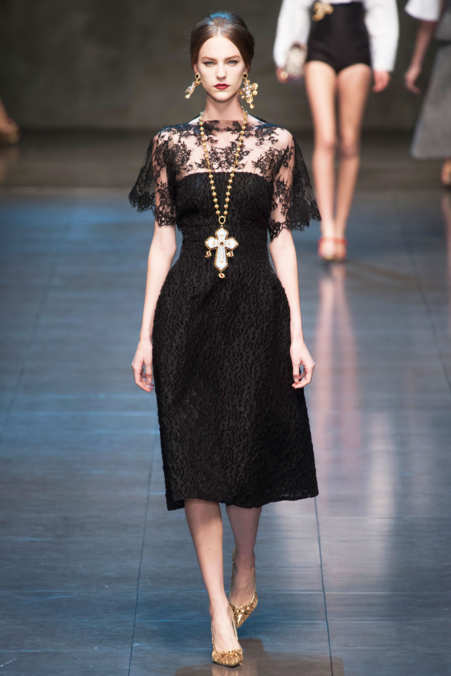 Photo 33 from Dolce & Gabbana