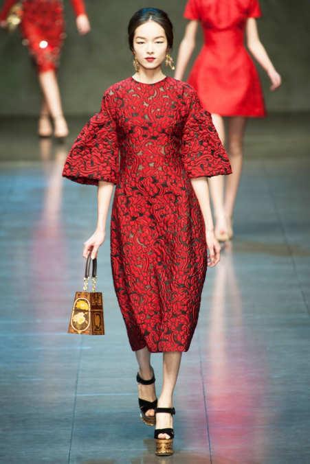 Photo 60 from Dolce & Gabbana