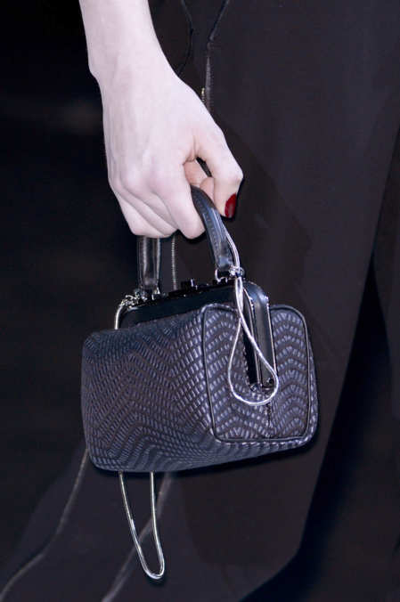 Detail Photo 5 from Giorgio Armani