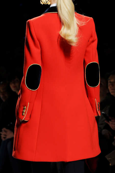 Detail Photo 31 from Moschino