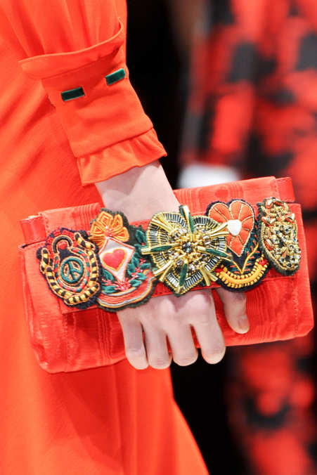 Detail Photo 55 from Moschino