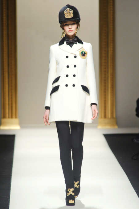 Photo 36 from Moschino