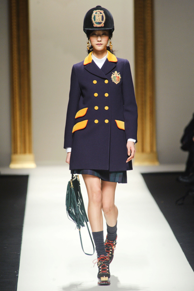Photo 8 from Moschino