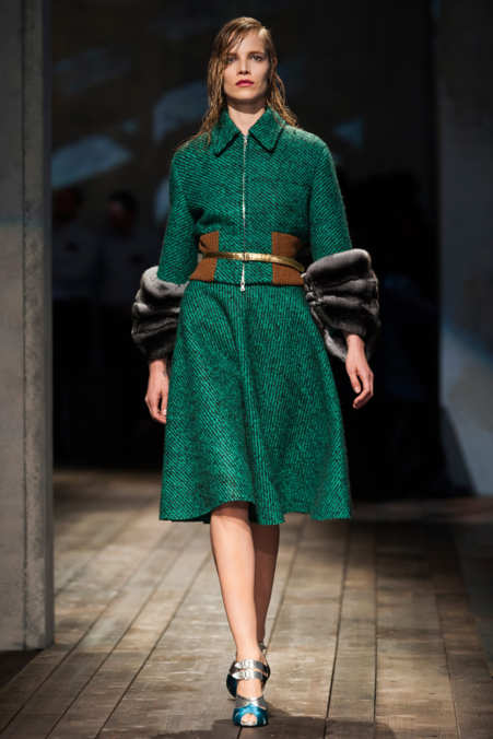 Photo 15 from Prada
