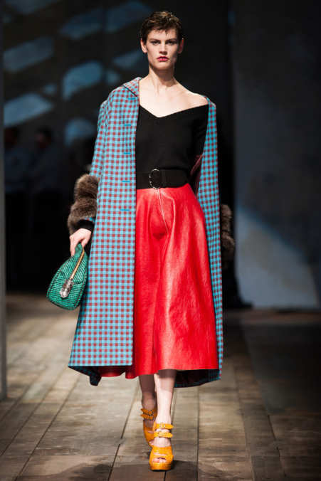 Photo 16 from Prada