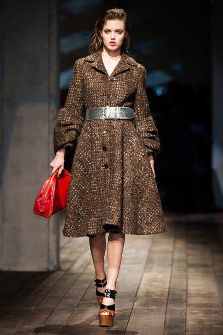 Photo 25 from Prada