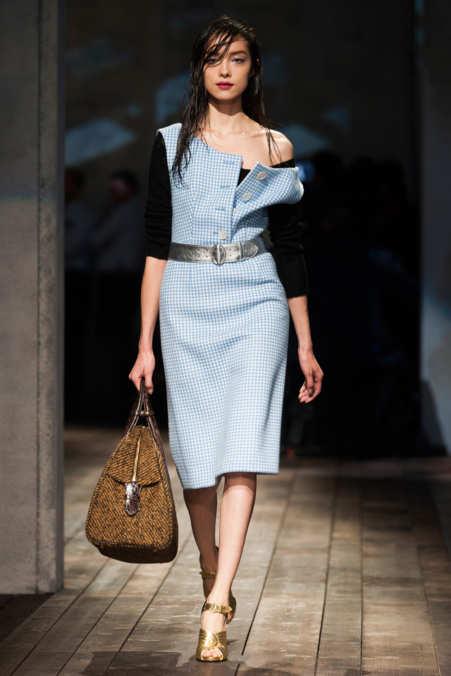 Photo 38 from Prada