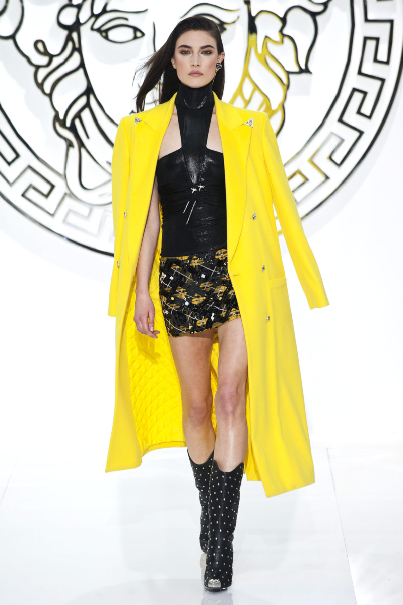 Photo 14 from Versace