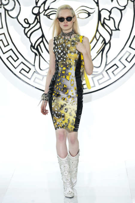 Photo 26 from Versace