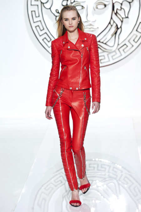 Photo 32 from Versace
