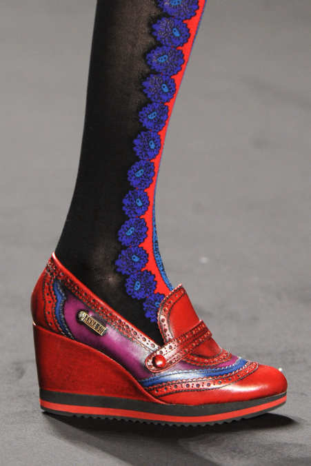 Detail Photo 17 from Anna Sui