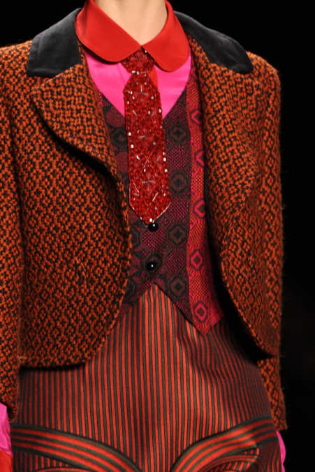 Detail Photo 2 from Anna Sui