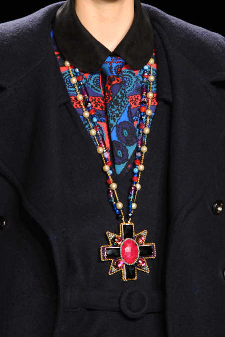 Detail Photo 20 from Anna Sui