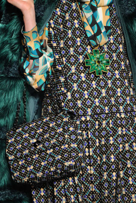 Detail Photo 34 from Anna Sui