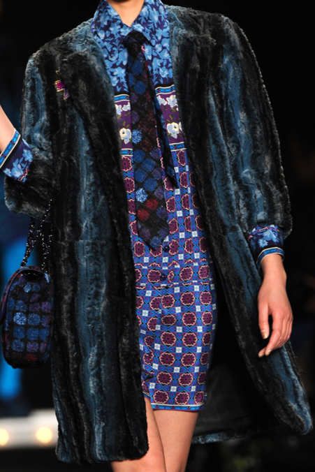 Detail Photo 46 from Anna Sui