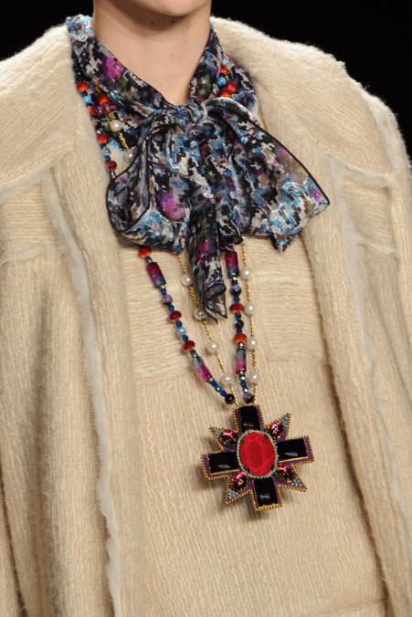Detail Photo 50 from Anna Sui
